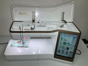 BABYLOCK DESTINY BLDY Sewing/Embroidery/Quilting in Excellent Condition!