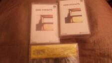 Dire Straits Dire Straits  Same S/t Omonimo Cassette Mc..... New