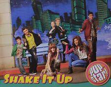 SHAKE IT UP - A2 Poster (XL - 40 x 52 cm) - Fan Sammlung Clippings Ausland USA