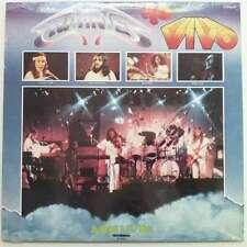 OS MUTANTES Ao Vivo LP SEALED Vinyl Prog Tropicalia