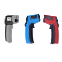Handheld Digital Laser Thermometer Temperature Non-Contact IR Infrared Tools