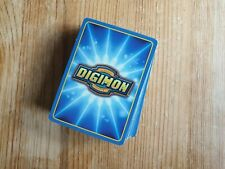 Digimon Series 1 Trading Cards - 1999 - Bandai - Various