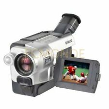 Sony CCD-TRV318 NTSC Hi8 Camcorder with 2.5-inch LCD and Steady Shot