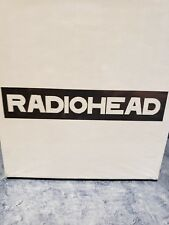 Radiohead (2007, Parlophone) Limited Edition 7CD Box Set NEW/SEALED
