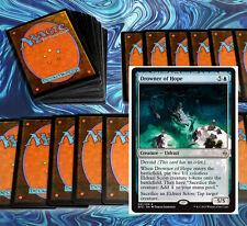 mtg BLUE ELDRAZI DEVOID DECK Magic the Gathering rare cards BFZ endbringer