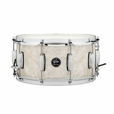 """Gretsch-Renown Maple 2016 Snare, 14""""x6,5"""", vintage Pearl"""
