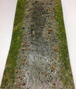 Wargaming Landscape Javis Ditch Stream Battlezones Terrain Scenery 1200x75mm