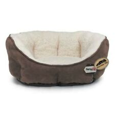 New listing Sp ThermaPet Boster Bed 34In Brown