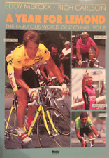 Fabulous World of Cycling Vol. 8 ; A Year for LeMond