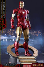 Hot Toys Marvel The Avengers Iron Man Mark VI 6 DIECAST 1/6 Scale Figure MISB
