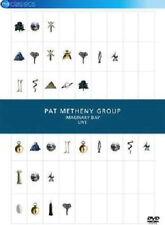 """Pat Metheny Group """"Imaginary Day Live"""" - DVD - NEU/OVP"""
