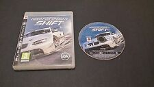 Need for Speed: Shift ( Sony PlayStation 3 )
