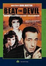 Beat The Devil [New DVD] Manufactured On Demand, NTSC Format