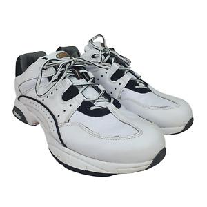 FootJoy Golf Shoes Mens 12 M Super Lite  White  Soft Spikes 56732 Waterproof