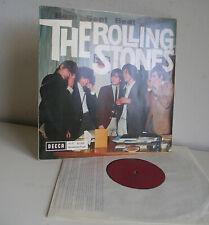 """Rolling Stones Beat Beat Beat LP 10"""" original Germany Decca EX+EX+"""