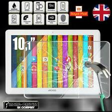 Tablet Tempered Glass Screen Protector Cover For ARCHOS 101d Neon