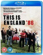 This Is England 86 [Blu-ray] [DVD][Region 2]