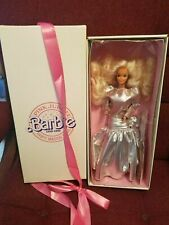 Pink Jubilee Barbie Doll 1959 1989 NIB/NRFB 30th Anniversary Ltd Edition of 1200