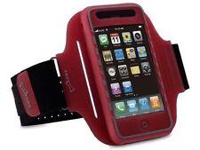 Étuis, housses et coques etuis, pochettes rouges simples pour téléphone mobile et assistant personnel (PDA)