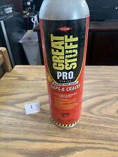 Dow Great Stuff Pro 26 Oz Insulating Foam Sealant