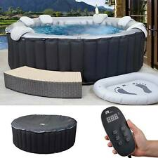 indoor whirlpools wannen ebay. Black Bedroom Furniture Sets. Home Design Ideas