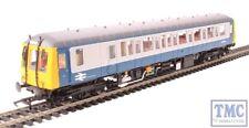 4D-015-001 Dapol OO Gauge *Class 122 BR Blue/Grey W55002