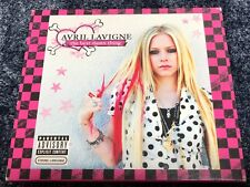 Avril Lavigne - The Best Damn Thing - Japan Special Edition CD+DVD BVCP-25117/8