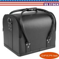 Beauty Makeup Bag Extra Large Cosmetic Box Jewellery Case Storage Holder Gift