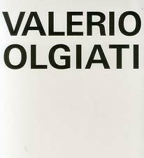 Valerio Olgiati (English and German Edition) by Laurent Stalder