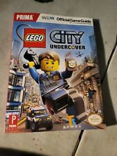 Lego City Undercover - Prima Official Game Guide