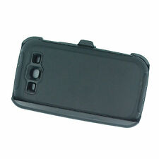 For Samsung Galaxy S3 Defender Case (Belt Clip Fits Otterbox) Black
