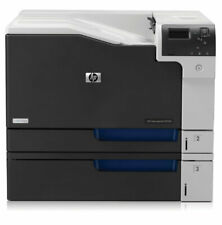 HP Color LaserJet Ent CP5525n A4 A3 Printer CE707A High Toner UpTo 100% WARRANTY