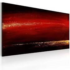 100% Handgemalt – Gemälde / Bilder Leinwand Abstrakt 120x60 0101-27_MK