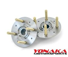 Yonaka 36MM Wheel Hubs Kit for 92-00 Civic 262MM Brake Rotor 94-01 Integra K20