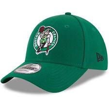Boston Celtics NBA Basketball New Era Cap Kappe 9forty One Size Klettverschluss