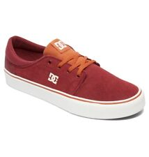 Dc Shoes trase SD m Shoe Bt3 Burgundy/tan 46 EU (12 US / 11 UK)