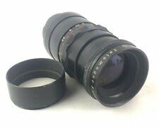Meyer Optiks Gorlitz Telemagor 180mm Telephoto lens