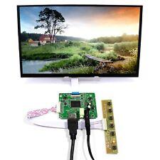 """HDMI LCD Controller Board 11.6"""" 1920x1080 M116X40 IPS LCD Screen"""