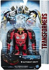 Transformers The Last Knight All Spark Tech Autobot Drift Action Figure