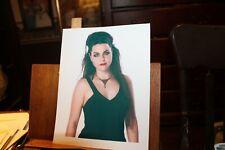 8.5x11 Photo Amy Lee Evanescence