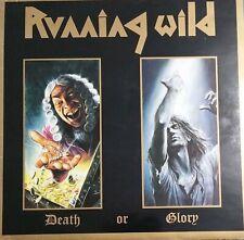 Running Wild - Death or Glory (Vinyl-LP)