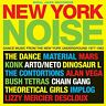 Soul Jazz Records Presents - New York Noise: Dance Music From The New [CD]
