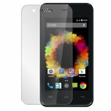 Wiko Sunset Screen Protector 9H Laminated Glass Curb Genuine