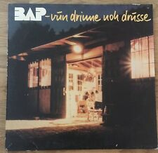 """BAP - Vun Drinne noh Drusse 12"""" LP, Club-Sonderauflage (Vinyl aus Sammlung)"""