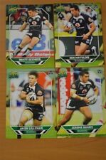 2011 Season Lot NRL & Rugby League Trading Cards