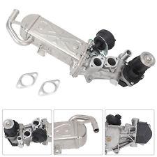 EGR Valve Cooler for VW Golf Audi A3 Seat Skoda 1.6Tdi 2.0Tdi Diesel 03L131512CF