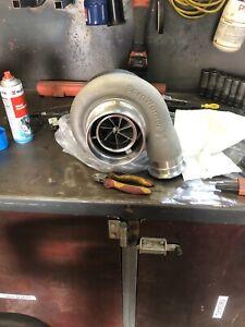 Borg Warner Turbo