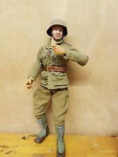 Custom 1/6 scale Dragon/DiD weathered Military Figure - German WW2 (4)