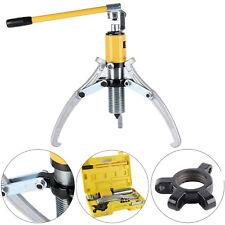 New 15 Ton Universal Bearing Puller Hydraulic Pump Gear Hub Removal Tool Set