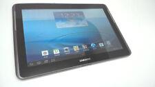 "Samsung Galaxy Tab 2 10.1"" 8GB Tablet, SPH-P500, Sprint, Scratched"
